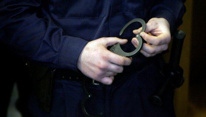 Spānijā dzīvokļa aplaupīšanas brīdī aizturēts Latvijas valstspiederīgais