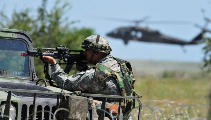 Американские генералы: будущая война против России и Китая будет быстрой