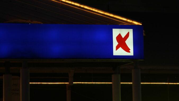 """Жители объявили бойкот торговым центрам в Литве : Maxima жалуется на """"российский след"""""""