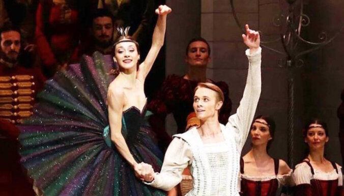 """Рижский принц La Scala. Как """"маленький Барышников"""" дорос до главных партий лучшего театра Италии"""