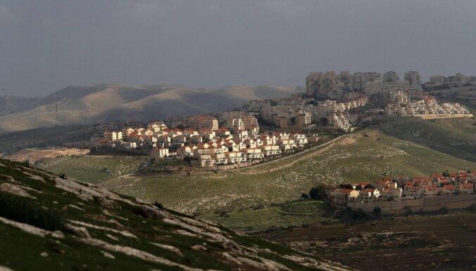 Госсекретарь Помпео посетил израильское поселение на Западном берегу, которое США раньше считали незаконным
