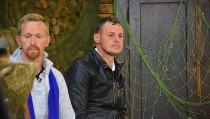 ''Lauku sētā' pēc izbalsošanas palikuši tikai divi vīrieši