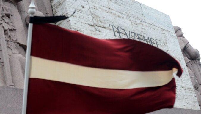 Koncerti, atceres brīži un goda sardze: Latvijā piemin 14. jūnija deportācijas