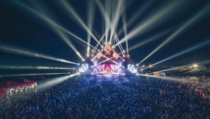 Festivālu 'Summer Sound' pārceļ uz 2021. gadu