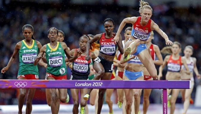 МОК лишил Россию еще одного золота Игр-2012 в Лондоне