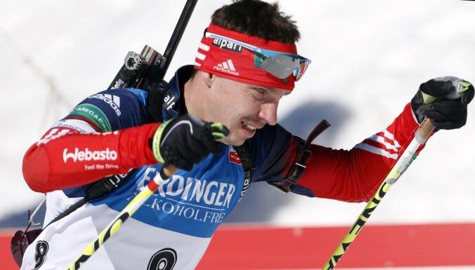 CAS anulējusi Ustjugova rezultātus Vankūveras un Soču olimpiskajās spēlēs