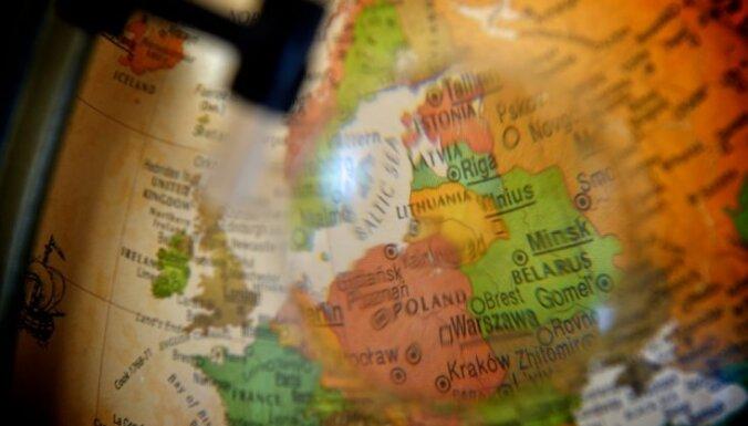 """Россия осудила проведение в Риге саммита """"Восточного партнерства"""""""