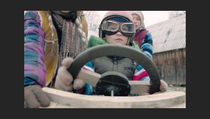 """""""Работа"""", """"Баня"""", """"Книга"""" - Латвия выпустила видеоклипы, чтобы очаровать мир"""
