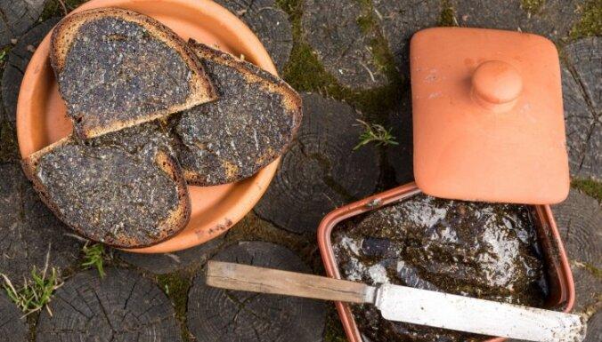 Приготовление конопли в домашних условиях курение конопли и рак легких