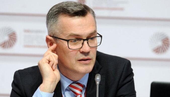 KNAB priekšnieks spēs noskaidrot patiesību par 'Rīdzenes sarunām', cer Latkovskis