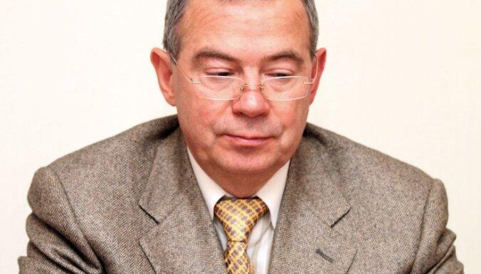 Izbeidz tiesvedību Lemberga prasībā pret Ģenerālprokuratūru par sensitīvu datu izpaušanu