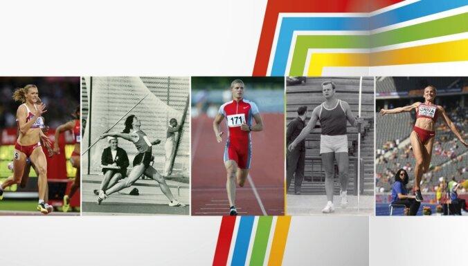 'MVP': Unikāls pētījums vieglatlētikā, 'pendeles' anatomija un jauna ēra sporta pasaulē