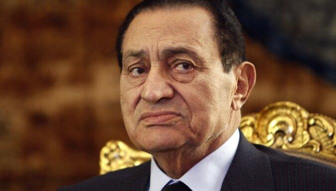 Экс-диктатора Египта заставили вернуть в казну $2 млн