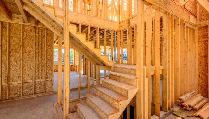 Smalkā būvniecības matemātika: kāpņu formula