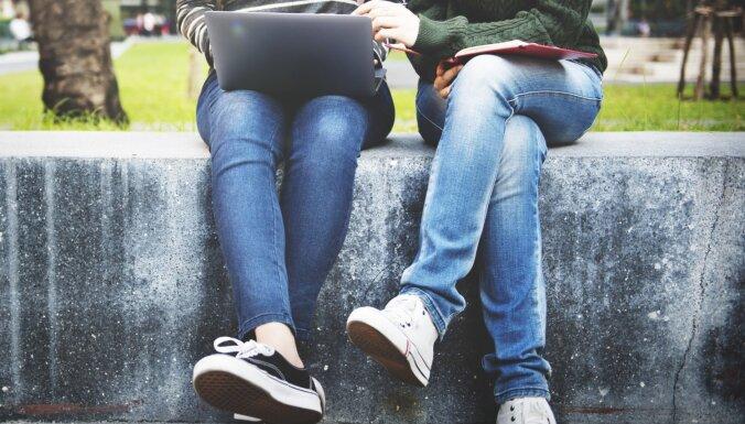 Izvēle jāizdara jau 9. klasē – karjeras konsultante par nākotnes profesiju jauniešiem