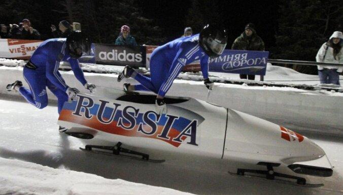Российский пилот: латыши переделали трассу в Сочи под себя— это ужасно!
