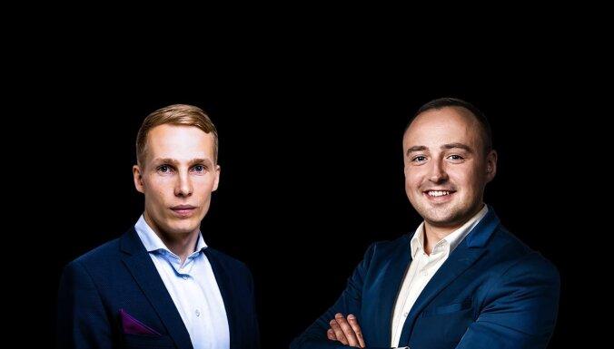 Saruna par izmaiņām dzīvojamo īpašumu tirgū Rīgā, Pierīgā un Jūrmalā. Ieraksts
