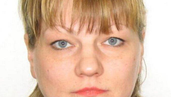 Ушла с работы и пропала: полиция ищет 43-летнюю женщину