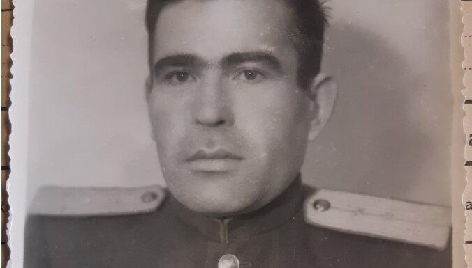 1945. gada 'atbrīvotāji'. Ko par 'atbrīvošanu' nerakstīja PSRS vēstures grāmatās