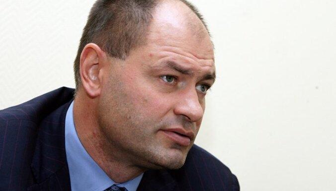 Liepiņš: LRA frakcija pārsteigta par Kaimiņa 'emocionālo lēmumu'