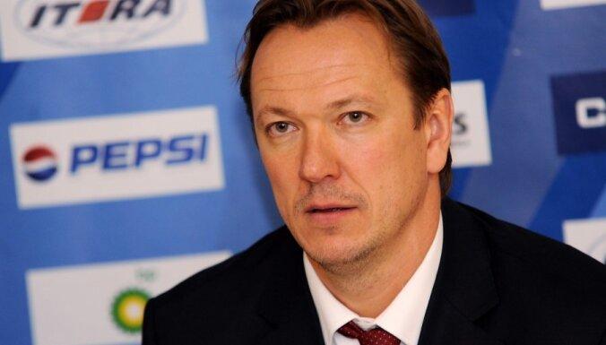 Латвийского хоккейного тренера завалили предложениями