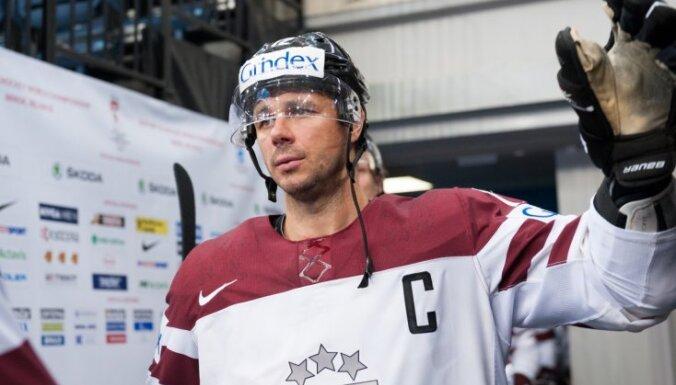 Экс-капитан сборной Латвии в это воскресенье завершает карьеру