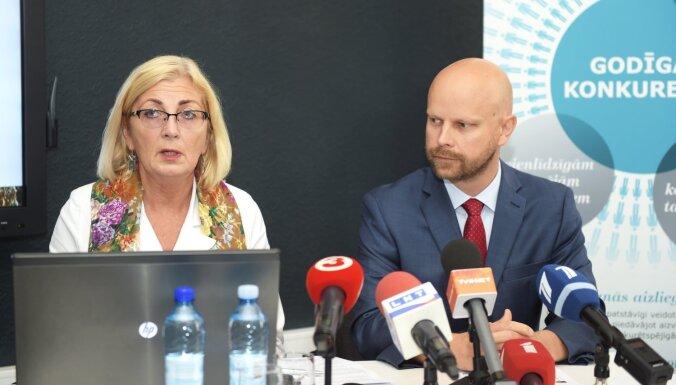 Ābrama: galvenais uzdevums Rīgas domei ir saglabāt konkurenci atkritumu apsaimniekošanā