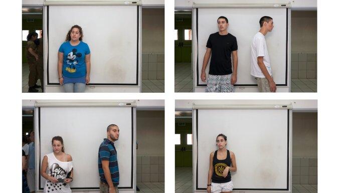 ISSP galerijā būs skatāma Martina Kollara izstāde 'Ekskursija'