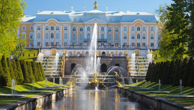 Когда Эрмитаж уже не впечатляет: Пять отличных однодневных поездок из Санкт-Петербурга