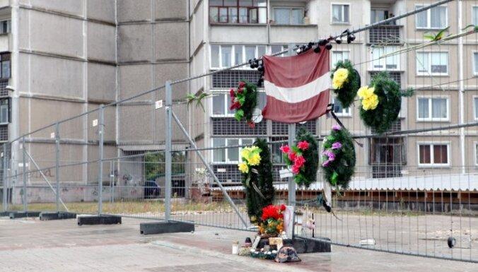 Komisija Zolitūdes traģēdijā vaino piecus politiķus