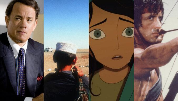 """Том Хэнкс, Сталлоне и """"Талибан"""": что рассказывает об Афганистане мировой кинематограф"""