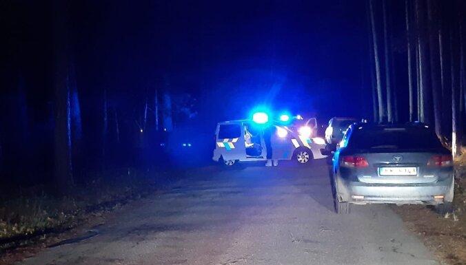 Ar šautu brūci miris atrasts 'Gros Auto grupa' īpašnieks Groskops