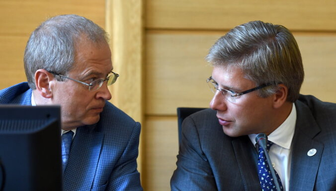 Ушаков и Америкс голосовали за антироссийскую резолюцию в Европарламенте