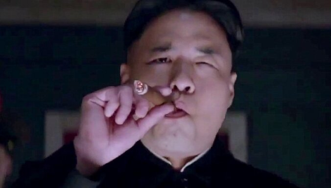 ASV kinoteātri tomēr demonstrēs Ziemeļkorejas režīmam netīkamo filmu