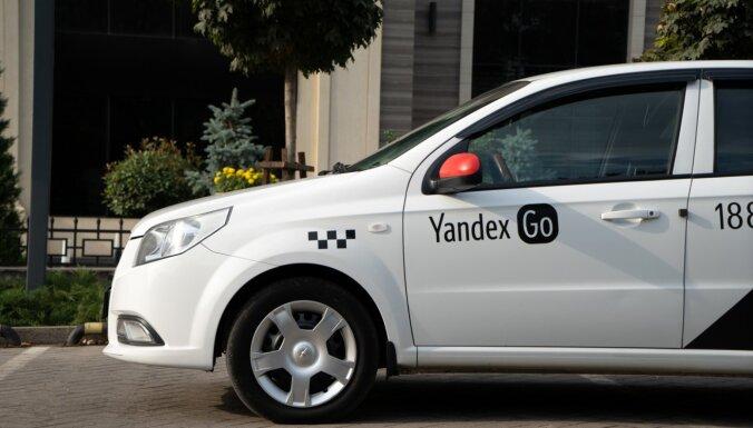 """""""Яндекс.Такси"""" уйдет из Румынии"""