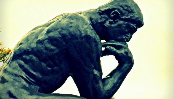 Pasaules filozofijas diena Latvijā - programma