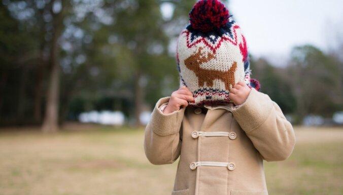 Trīs iemesli, kādēļ bērns var būt nepaklausīgs