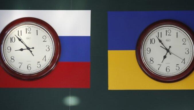 Украина и Россия не договорились о реструктуризации долга в $3 млрд