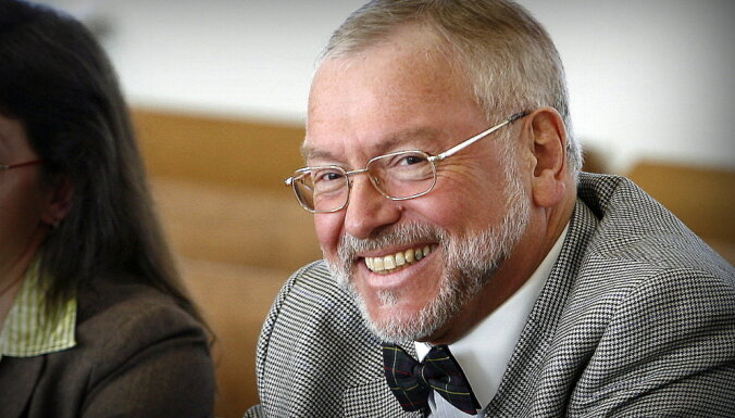 Meroni kļuvis par noteicēju lielākajās Ventspils tranzīta kompānijās, secina LTV