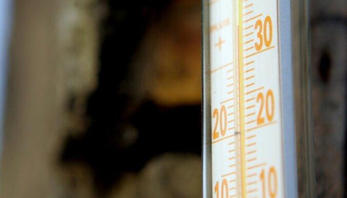 PMO: 2014.gads solās būt karstākais vēsturē