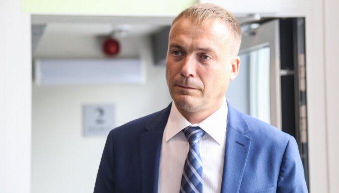 Andris Munda: Tiesu administrācija iesaka izmantot e-pakalpojumus