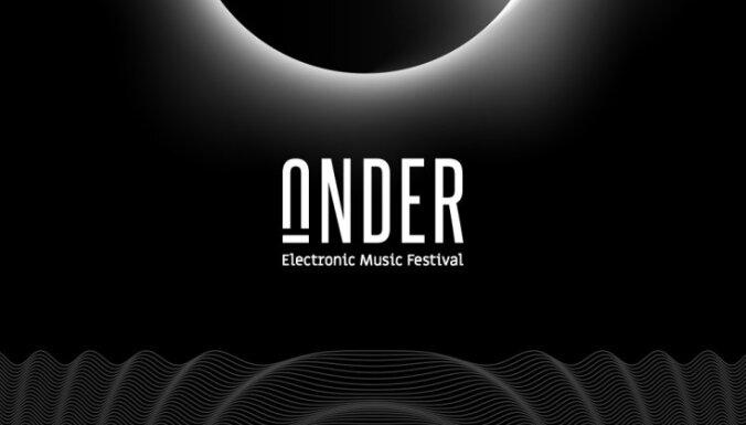 Maija beigās Rīgā norisināsies vērienīgs kultūras notikums – elektroniskās mūzikas festivāls 'Under Festival'