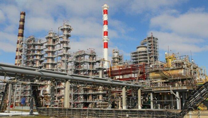Беларусь ищет альтернативу российской нефти. Латвия уже готова обсудить варианты