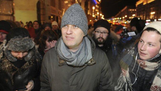 ЕСПЧ присудил Навальному 63 тысячи евро за незаконные задержания