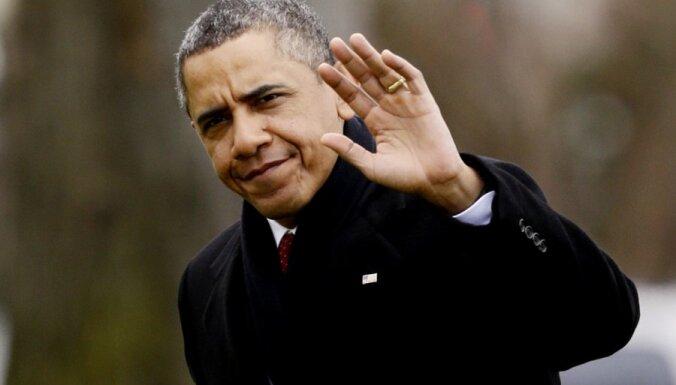 Обама: следующим президентом США будет женщина