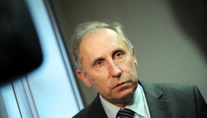 Rēvalde vēršas tiesā pret Ventspils domes priekšsēdētāja vietnieku Vītoliņu
