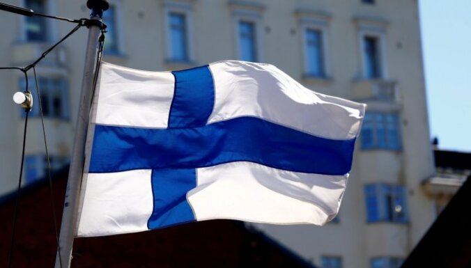 В Финляндии начали вводить жесткие карантинные ограничения