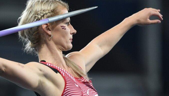 Astoņi Latvijas vieglatlēti jau ir izpildījuši šī gada pasaules čempionāta kvalifikācijas normatīvus