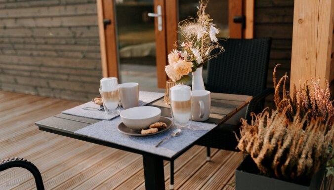 ФОТО. В 100 метрах от моря рядом с магнолиями – новое место для отдыха в Энгуре