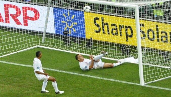 На клубном ЧМ ФИФА протестирует систему определения взятия ворот